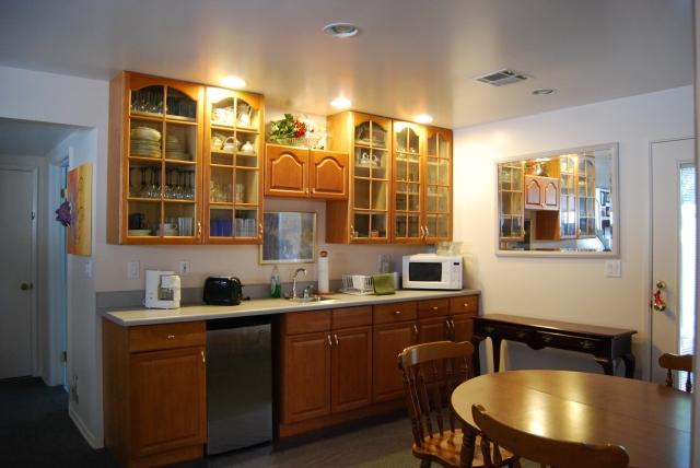 Los Carneros Area Room For Rent